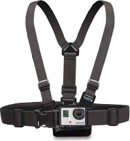 Backpack / Lifejacket / 